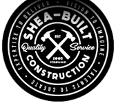 Shea-Built Construction Logo